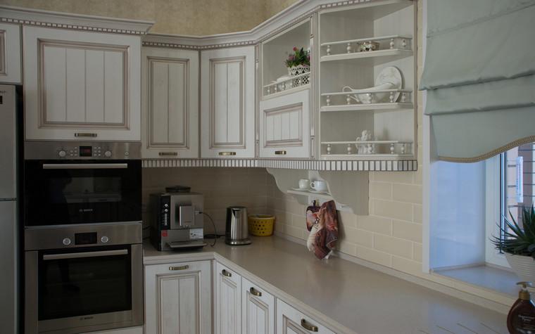 кухня - фото № 70554