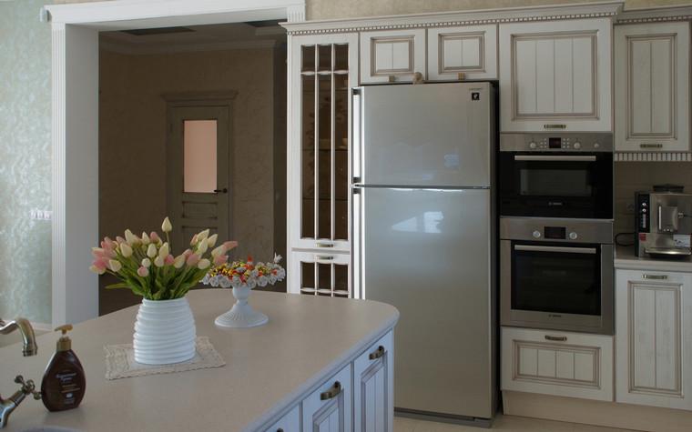 кухня - фото № 70556