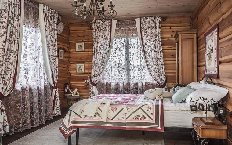 спальня - фото № 70951