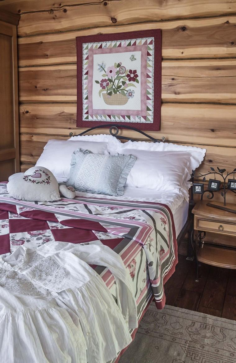 спальня - фото № 70950