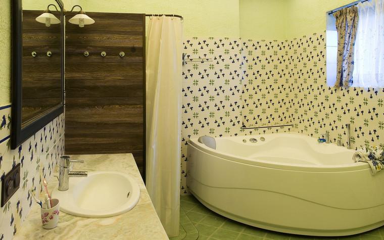 ванная - фото № 71561