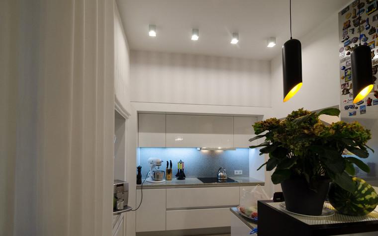 Загородный дом. кухня из проекта , фото №71676
