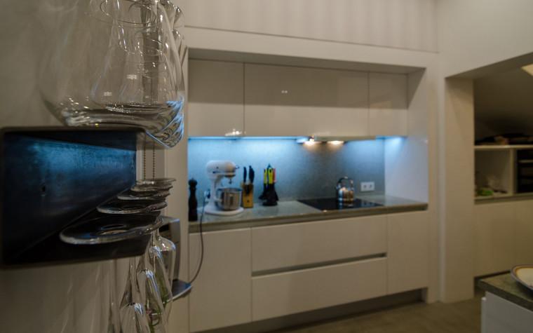 Загородный дом. кухня из проекта , фото №71678