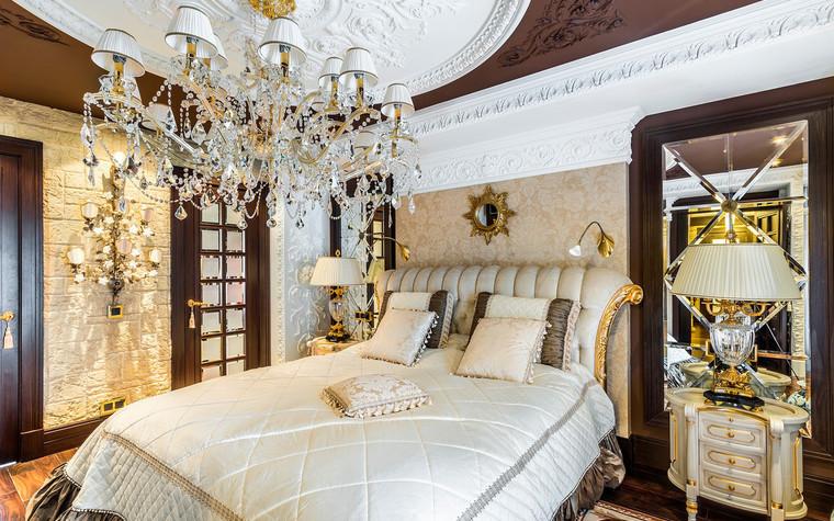 спальня - фото № 71977