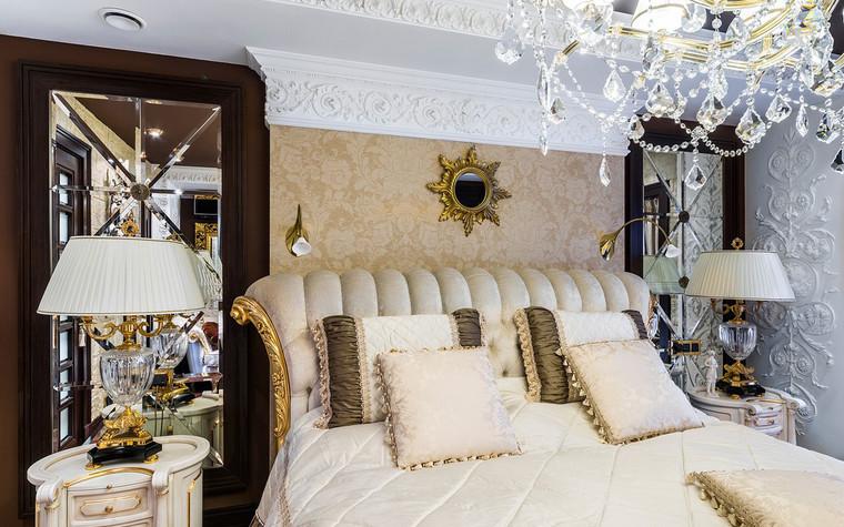 спальня - фото № 71978