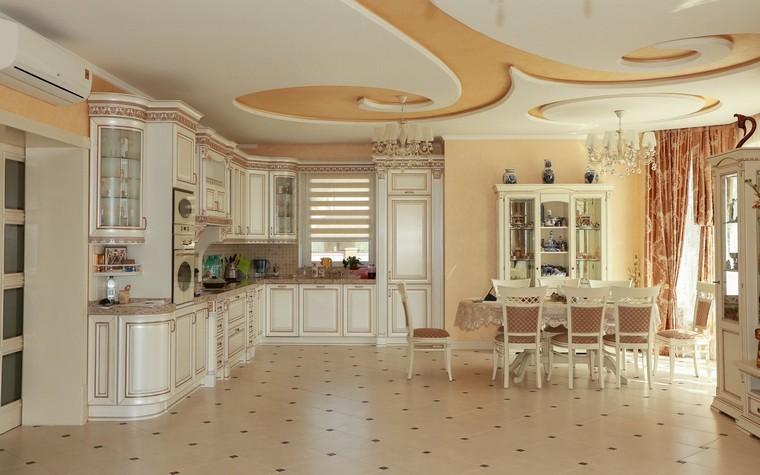 кухня - фото № 72027