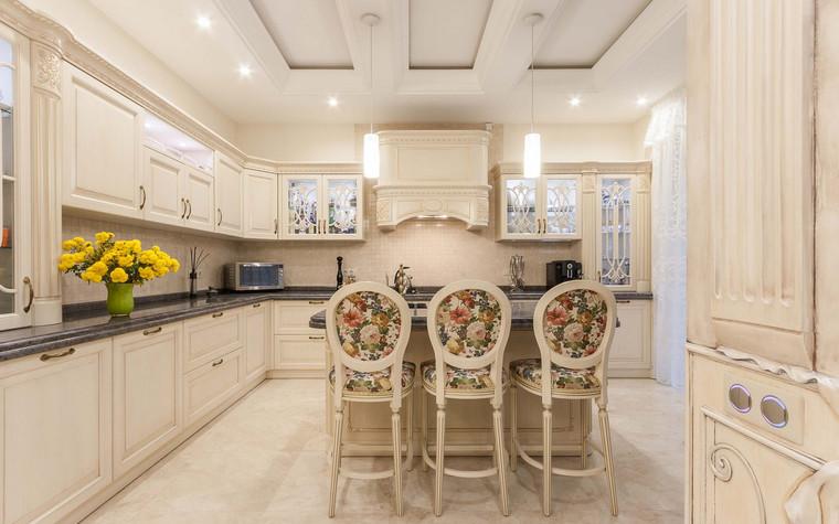 кухня - фото № 72579
