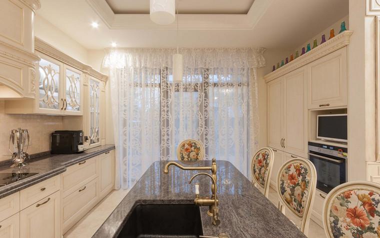 кухня - фото № 72581