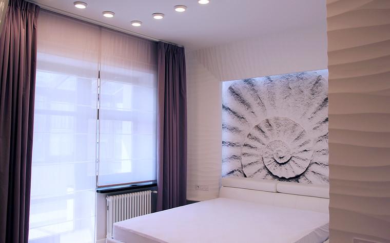 спальня - фото № 73853