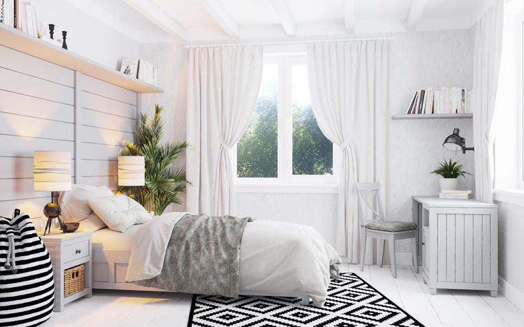 спальня - фото № 75311