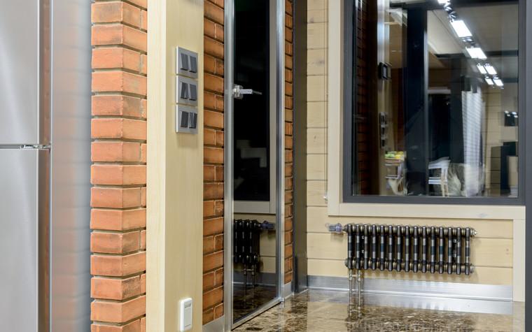 Загородный дом. детали из проекта Дом на Планете, фото №75343