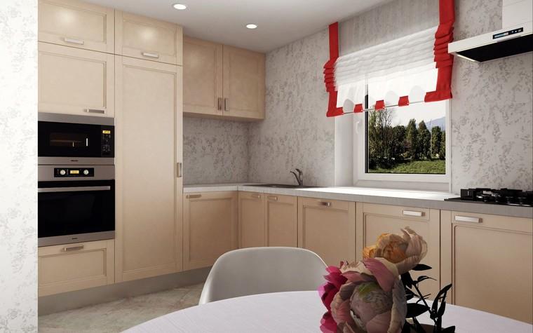 кухня - фото № 75989
