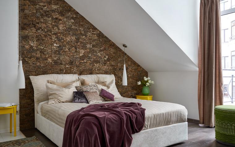 спальня - фото № 76022
