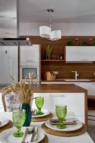 кухня - фото № 76016