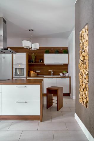 кухня - фото № 76017