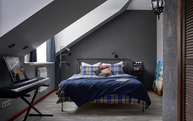 спальня - фото № 76020