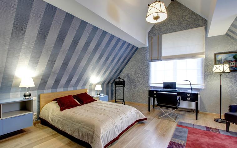 спальня - фото № 76565