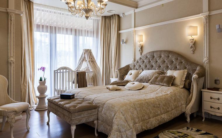 спальня - фото № 76862