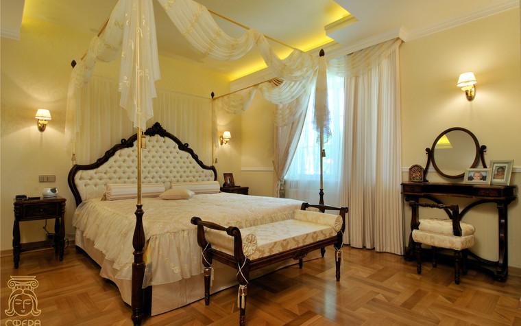 спальня - фото № 77185