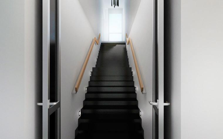 коридор - фото № 77526