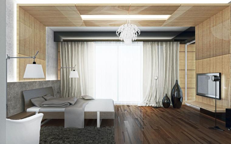 спальня - фото № 77518