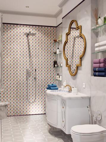 ванная - фото № 78319