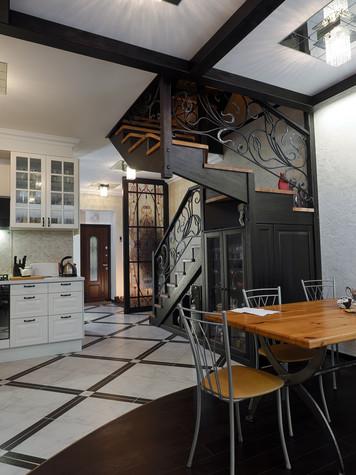 кухня - фото № 78399