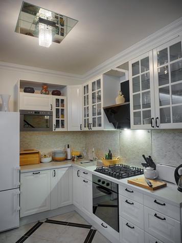 кухня - фото № 78400
