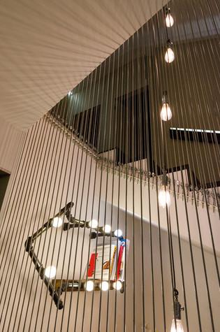 Загородный дом. коридор из проекта Таунхаус , фото №78510