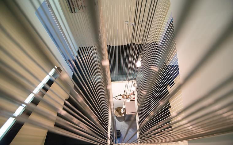 Загородный дом. коридор из проекта Таунхаус , фото №78511