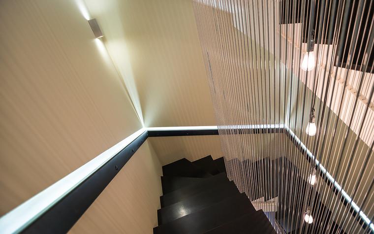 Загородный дом. коридор из проекта Таунхаус , фото №78512