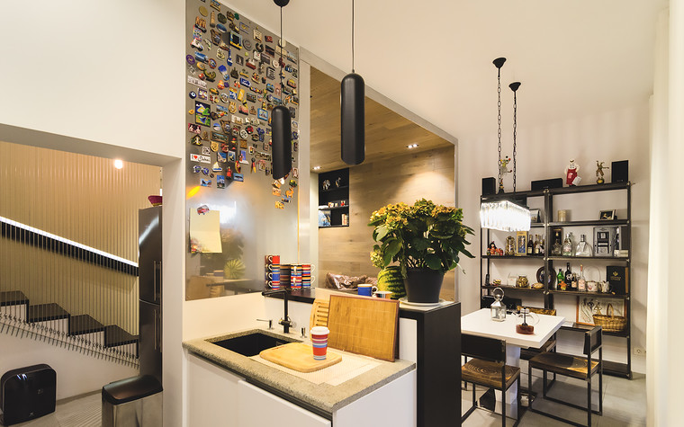 кухня - фото № 78513