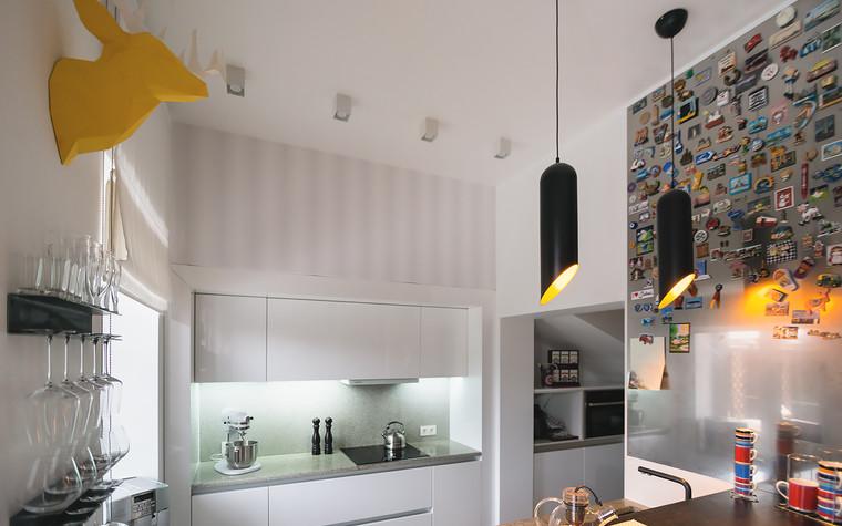 кухня - фото № 78514