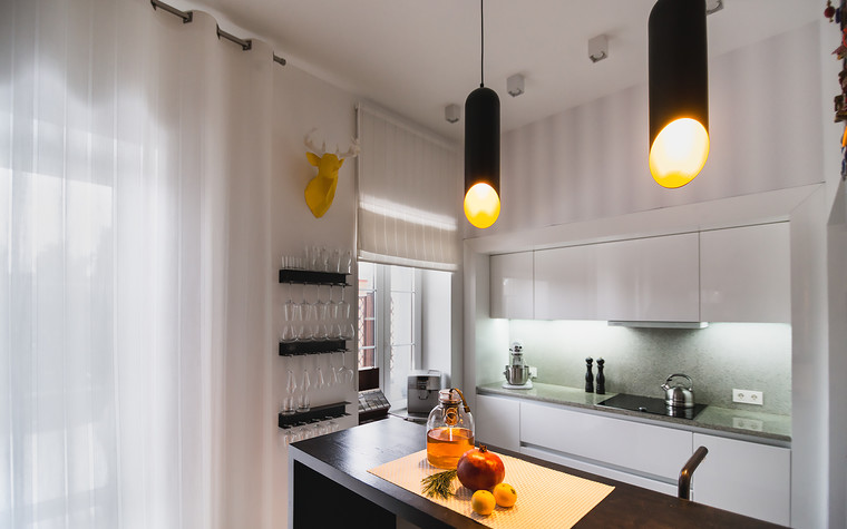 кухня - фото № 78515