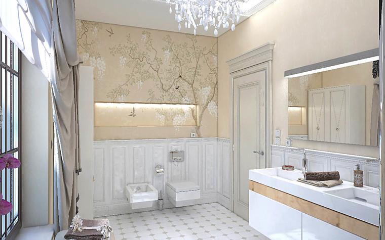 ванная - фото № 78575