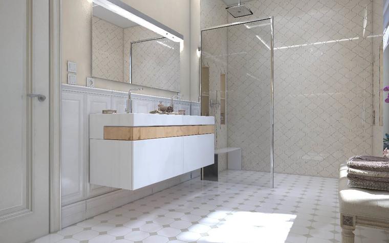 ванная - фото № 78576