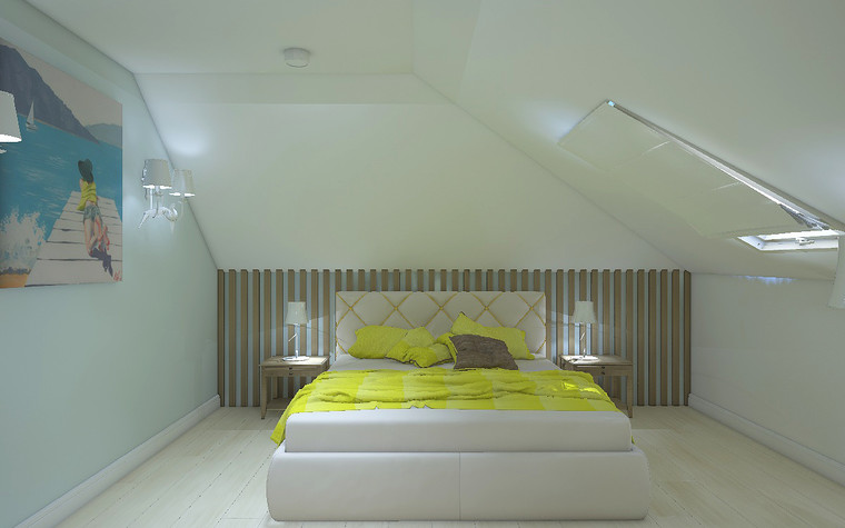 спальня - фото № 78590