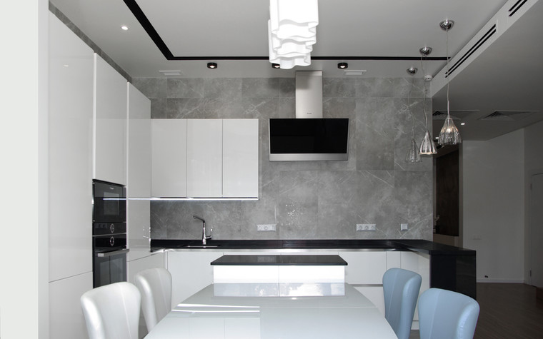кухня - фото № 78607