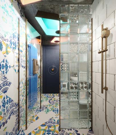 ванная - фото № 78772