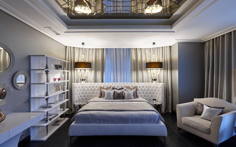 спальня - фото № 79409
