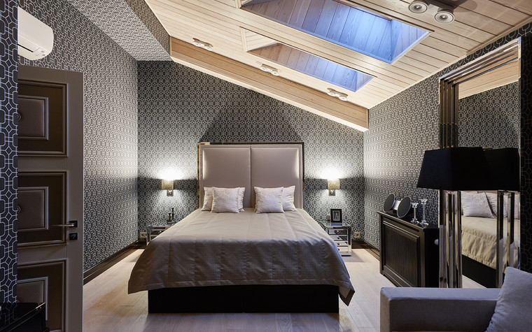 спальня - фото № 79416