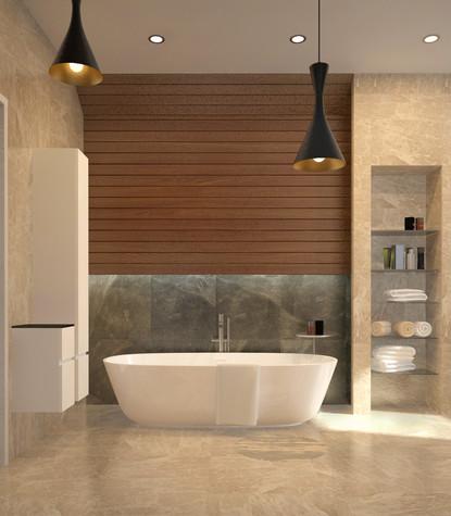 ванная - фото № 79475