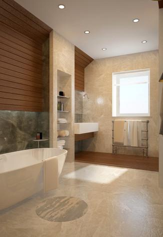 ванная - фото № 79476
