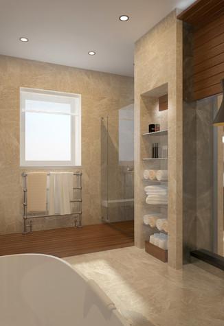 ванная - фото № 79477