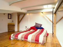 Загородный дом «», спальня . Фото № 2351