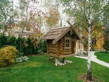 ландшафт детских площадок, АРХКОН