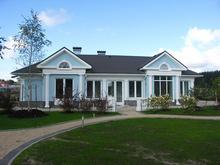 Загородный дом «», гостевой дом . Фото № 1464, автор ДЕКОРА