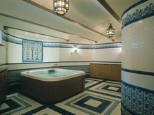 Загородный дом «», баня сауна . Фото № 1262, автор Величкин Дмитрий (МАО), Голованов Николай (МАО)
