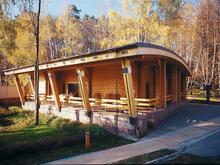 Загородный дом «», баня сауна . Фото № 1442, автор Величкин Дмитрий (МАО), Голованов Николай (МАО)