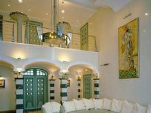 Загородный дом «», гостиная . Фото № 1400, автор Величкин Дмитрий (МАО), Голованов Николай (МАО)
